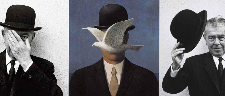 René Magritte misztikus világa • Da Vinci Stúdió
